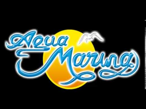 HAY QUE SABER PERDER AGUA MARINA PISTA MUSICAL
