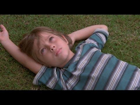 Boyhood di Richard Linklater