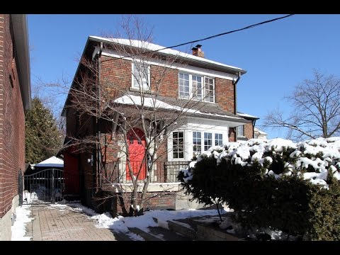 (Sold!) Detached home w/deep lot | South Leaside, Toronto | Bonnie Byford R.E.