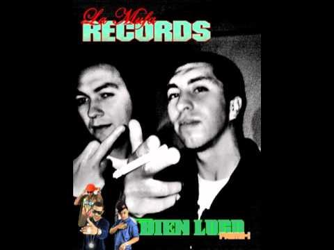 Bien Loco (Remix) • Ñengo Flow Ft Nova y Jory, Gringo ♠