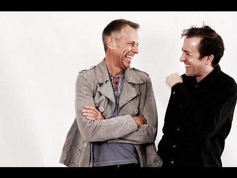 Joe Locke & Geoffrey Keezer: SUMMERTIME