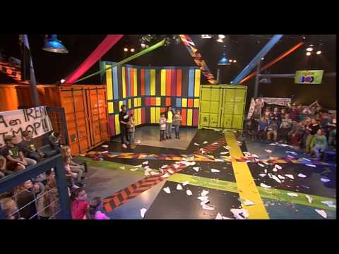 Nick in de box - Season 2 ep 03 Turtles Monopoly