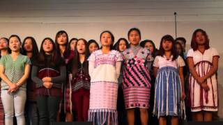 16.8.2015  WKBC Youth Song