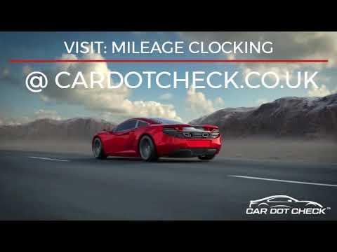 mileage checker ...