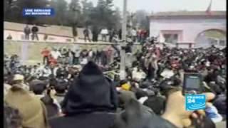 voir video clip de 9hab-bab-berred