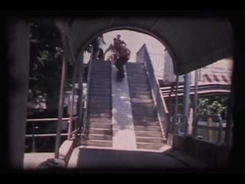 IPath Super8 Footage from Thailand