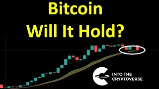 Bitcoin: Will It Hold?