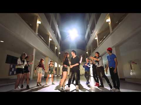 Ten (SMROOKIES) and Teen Superstar's Competitors - CHANGE M/V