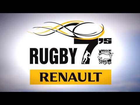 1ª Copa Renault Rugby Sevens