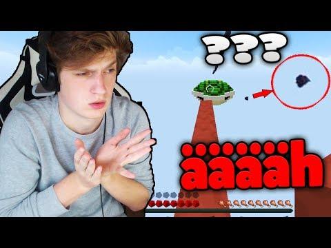 Spiele NIEMALS Um UHR NACHTS MINECRAFT BEDWARS - Minecraft spielen um 3 uhr nachts