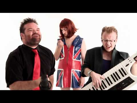 Baixar The Axis of Awesome: 4 Chords Official Music Video