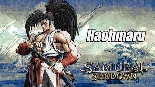 Haohmaru Trailer preview image