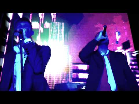 Axtarial feat. A.R. - Stronger (Kanye West & Daft Punk live cover)