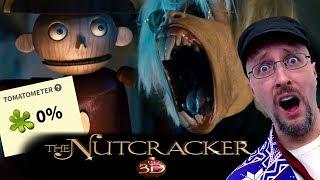 The Most HATED Nutcracker Movie Ever Made – Nostalgia Critic