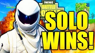 HOW TO GET 17+ KILL SOLO WINS IN FORTNITE TIPS AND TRICKS! HOW TO GET BETTER AT FORTNITE PRO TIPS!