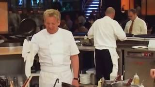 Hell kitchen - Chef Gordon Ramsay best insults and funny moments