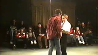 The Best Christmas Pageant Ever 2005