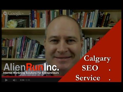 Calgary SEO Service   Calgary Internet Marketing