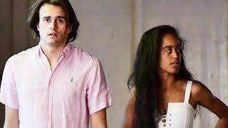Malia Obama's Boyfriend Comes From A Lot Of Money