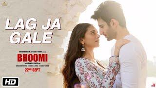 Lag Ja Gale – Rahat Fateh Ali Khan – Bhoomi