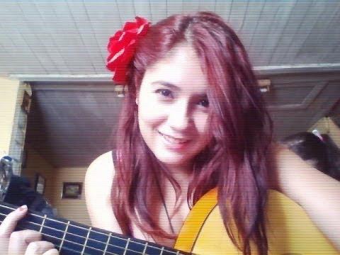 Muerte en hawaii.- Calle 13 Cover Guitarra