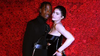 Is Kylie Jenner Engaged, or Is Travis Scott Just Extra?