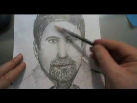 Yüz Çizim Teknikleri