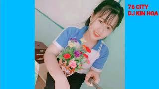 LOAN76   Nhạc Sàn Trung Quốc Cực Mạnh China remix 2019 DJ Kin Hoa