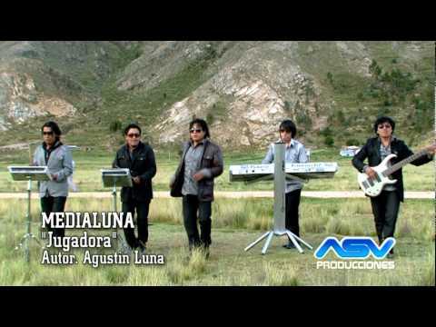 GRUPO MEDIALUNA - PRIMICIA 2012
