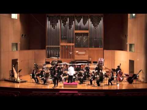 グラズノフ(Glazunov)/saxophone.宗貞啓二(Keiji Munesada)