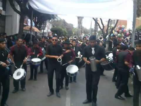 Los Nuevos Decadentes de Oruro