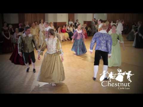 Les ballets de John Playford