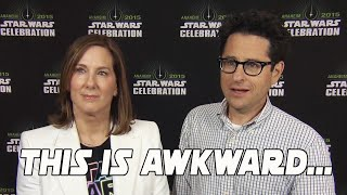 Marcia Lucas HATES Disney Star Wars? Calls out Kathleen Kennedy and JJ Abrams! Star Wars News