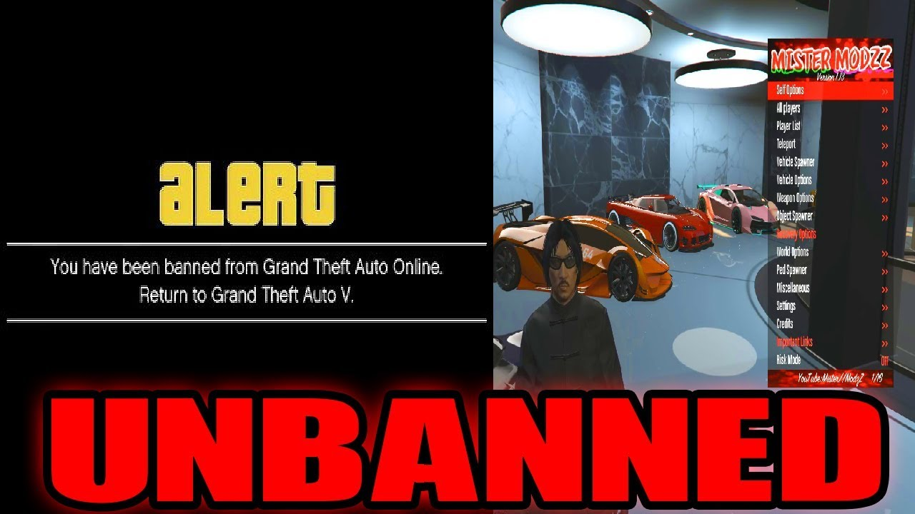 How+to+unban+gta+5+online+pc