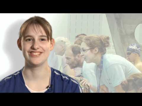 Vidéo de remerciements aux bénévoles d'Olympiques spéciaux Québec