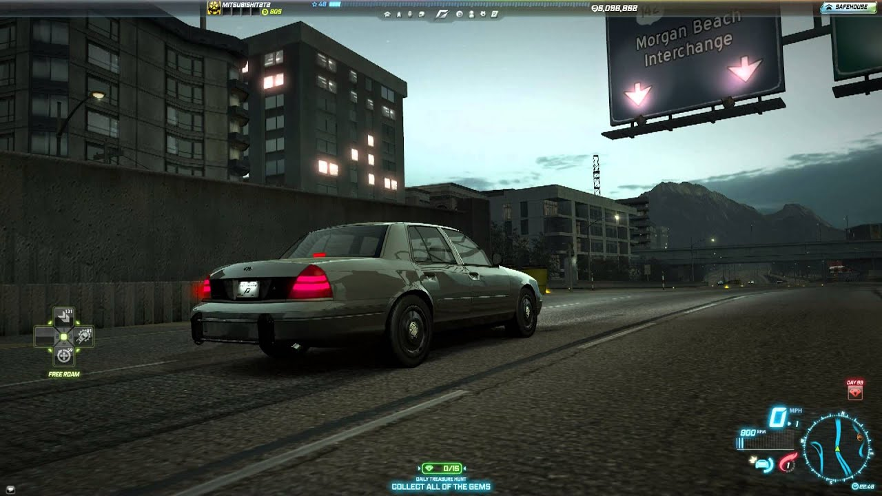 Maxresdefault on Ford Crown Victoria Performance Parts