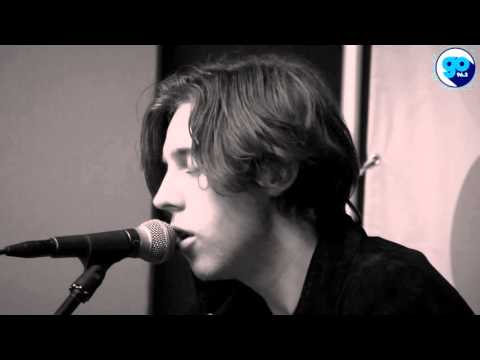 Catfish and the Bottlemen live in the Go Garage.