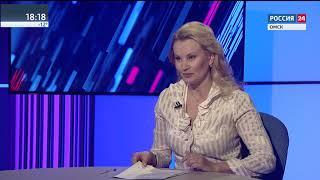Актуальное интервью Елена Арайс
