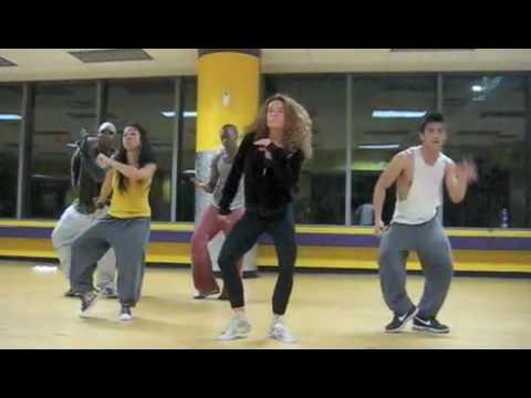 Mario's Choreography to