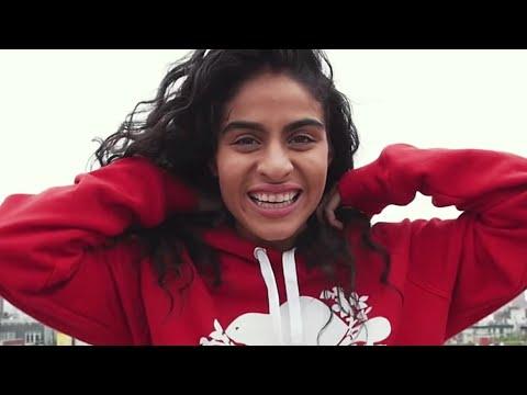 Jessie Reyez - Blue Ribbon (Official Video)