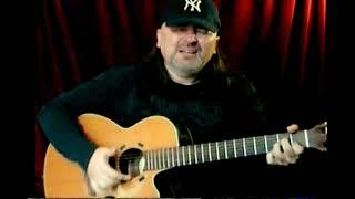 l Love Тhe Way You Lie - Eminem & Rihannа - Igor Presnyakov - acoustic interpretation