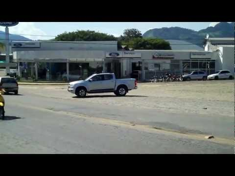 Nova Chevrolet S10 Rodando em Itajubá (MG)