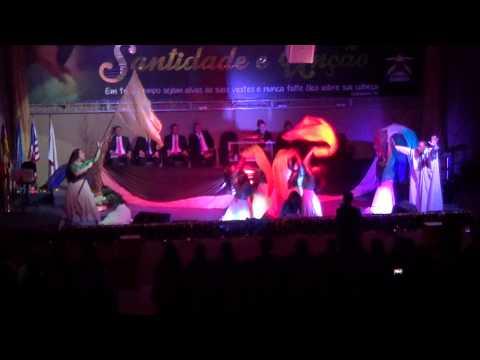 Baixar Caia fogo - Fernandinho - Coreografia