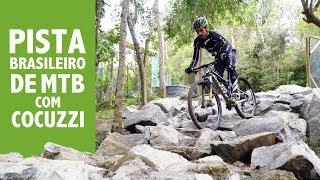 Bikers Rio Pardo   Vídeos   Todos os detalhes da Pista do Campeonato Brasileiro de MTB XCO 2018