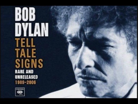 Is Ring Them Bells On A Dylan Album