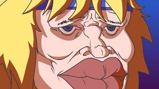 Naruto, I guess (animation)