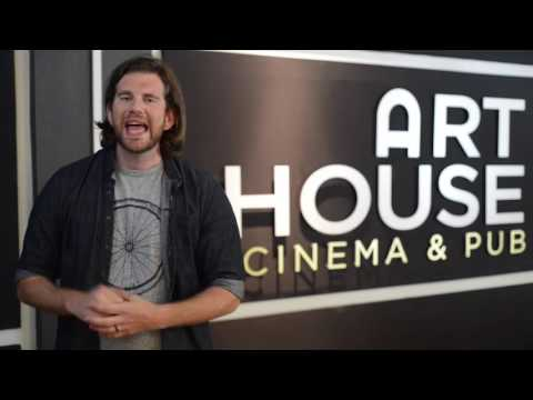 What's playing at Art House Cinema & Pub - June 17