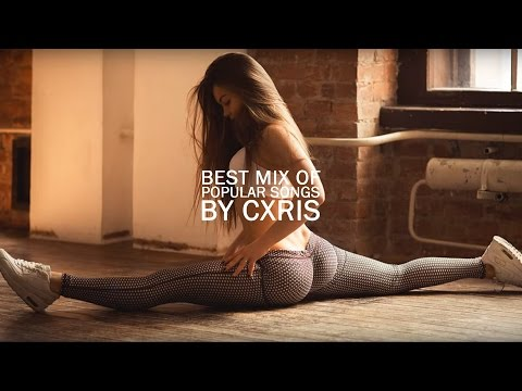 Best Remixes Of Popular Songs 2017 | New Hits  🔥| Party Club Dance Mix | Future House