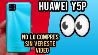 Video Huawei Y5p oPrhZ8Px6bo