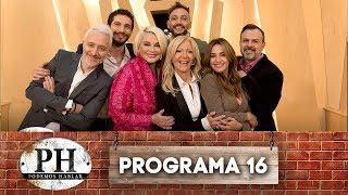 Programa 16 (09-06-2018) - PH Podemos Hablar 2018